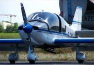 DR400-120 F-GORP