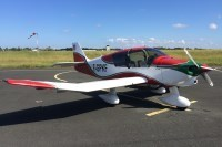 DR400-140B F-GPKF